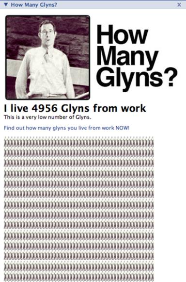 Glyns
